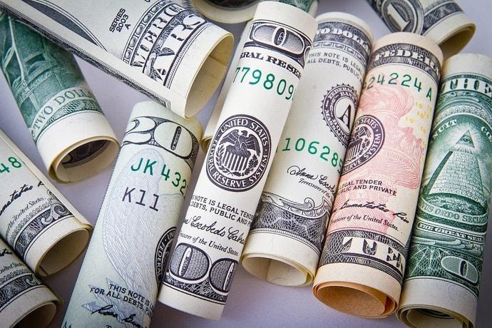 system sieciowy pieniądze